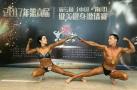 杂货店里演绎出萍踪侠影录 杭州老板夫妻俩竟然是健美冠军