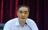 张仲灿任杭州市委副书记,此前担任杭州市委组织部长