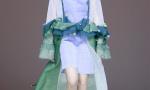 重庆师范大学美术学院在京举行时装发布会