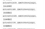 """""""轻飘垃圾""""惹祸:沪宁全线多趟列车晚点"""