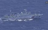 中国4艘海警船今日在钓鱼岛领海巡航 系今年10次!