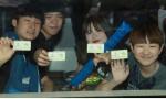 韩国发售去平壤的火车票了!160元就能买到一张,不过……