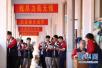 今日重庆高考 这10条道路和10个考点易拥堵