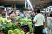 5月份山东省主要生活必需品价格普遍下跌