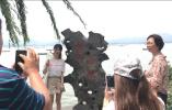 """端午最热景区,小长假首日的西湖有多""""热"""""""