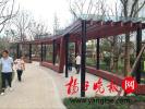 扬州一黄金空地多年未开发 政府顺应民意建公园开放
