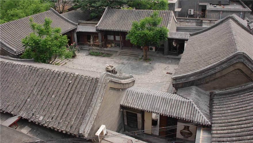 37万/㎡!北京6.7平房子拍出250万