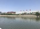 济南:小清河护栏加装、修护1000多米