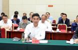 浙江代表团赴青海学习考察 王建军袁家军出席座谈会
