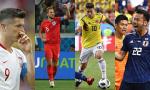 世界杯11日:三狮力争连胜 拜仁双星一战定生死