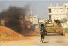 敘利亞空軍基地遭以色列導彈襲擊 敘攔截多枚導彈