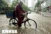 网传北京近期有大暴雨 气象局官微辟谣:并没有