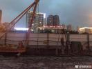 被深圳供电局怒怼野蛮施工3天挖断7根电缆,深圳地铁致歉了