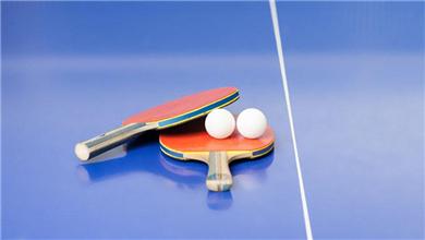 朝韩乒乓球选手合训备战