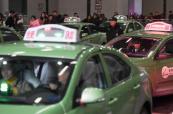 出租车专用叫车软件进入杭州 打出租车会更容易?