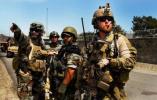 美媒:美军拟减少驻非反恐特种部队 专心应对中俄