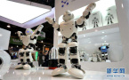大力推广智能制造 河南企业产能提升近两倍