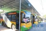 安国市区4-5日单双号限行 公交车免费