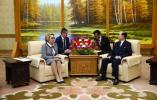 外媒:金正恩将访问俄罗斯 表示与普京会晤至关重要