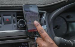 最高法大数据:万人案发率,网约车低于传统出租车