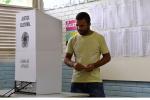 巴西总统选举投票开始 13名党派候选人展开角逐
