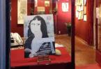 余杭13岁女孩的画被意大利博物馆收藏,背后的故事很温暖