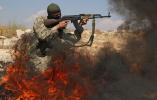 外媒称叙利亚叛军遵守俄土协议 从伊德利卜前线撤走重武器