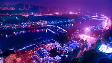 庆祝改革开放40年·杭州:数字经济驱动发展变革