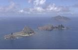 年内第18次!中国海警船今日巡航钓鱼岛 日方警戒监视