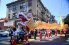 美媒称旧金山唐人街传统与现代共存:努力保持原汁原味
