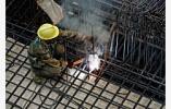 最新進展!長江五橋夾江隧道 12月將穿江盾構