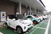 马自达将针对中国市场推纯电动汽车