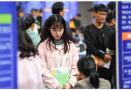 南京成求职热门城市,今年已有32万大学生在宁就业参保