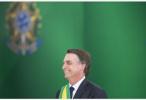 巴西总统:对允许美国在巴建军事基地的可能性持开放态度