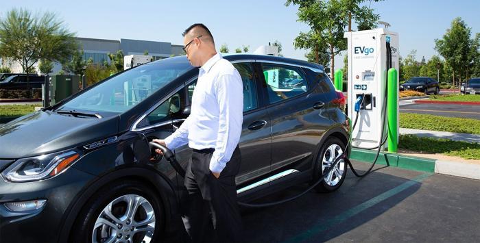 并购合作,电动汽车,通用合作,通用合作充电网络,通用充电解决方案,通用电动汽车充电,汽车新技术
