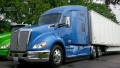 肯沃斯卡车与丰田北美联手 欲合作10款氢燃料电池重卡