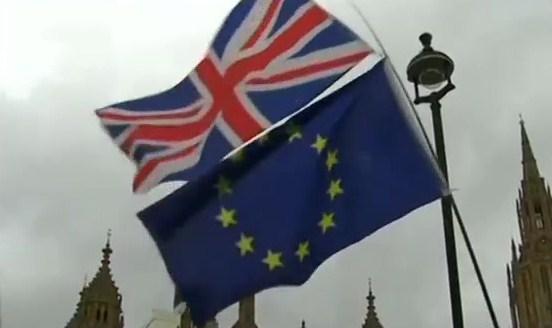 """关注英国""""脱欧"""" 英国""""脱欧""""将产生多种负面影响"""