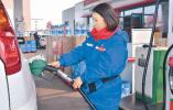 """油价开年""""四连涨""""怎么看 国际油价变动是主因"""