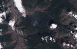 四川凉山三县发生森林火灾 当地已组织上千人扑救