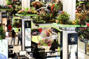 传统百货商场如何转身?应打造体验式消费