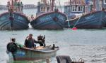 2019年伏季休渔开始