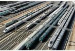 """铁路部门下发 """"买短补长"""" 临时办法:执意越站加收50%票款"""