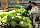 鲜菜猪肉价格上涨推高4月CPI,物价会继续走高吗?