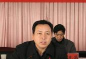 河南杞县县委原书记李明哲因工伤医治无效逝世 享年55岁