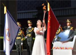 共享友谊 同筑和平——写在第七届世界军人运动会开幕之际