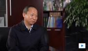 新华访谈:吴建峰 智能制造将为传统企业赋能