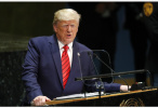 特朗普將發表全國講話:或宣布國家進入緊急狀態
