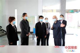 """河南潢川:统筹拧紧复学""""安全阀"""""""