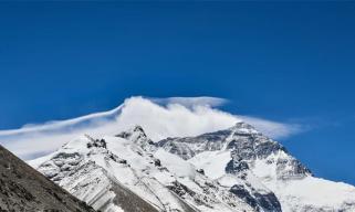 """珠峰""""身高""""中国测量史:原来,世界的高度是这样刷新的……"""