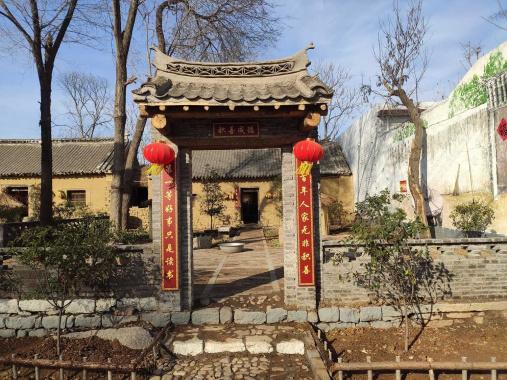 河南宝丰:人居环境整治提档升级 刷新美丽乡村靓丽颜值